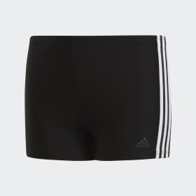 3-Stripes badebukser