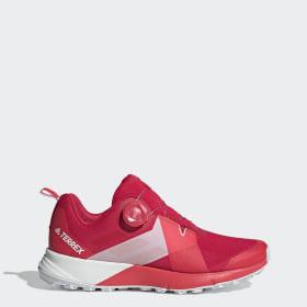 TERREX Two Boa Schuh