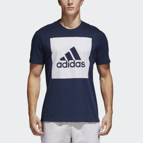 Koszulka Essentials Box Logo