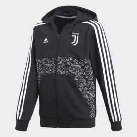 Casaco com Capuz da Juventus