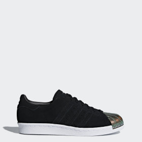 Sapatos Superstar 80s MT