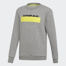Sweat-shirt Athletics ID Lineage Crew
