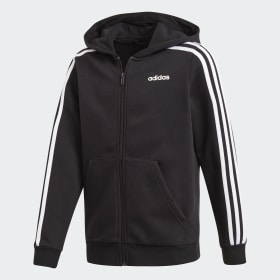 Hoodie Essentials 3-Stripes