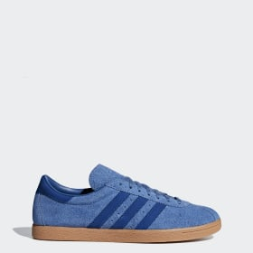Sapatos Tobacco