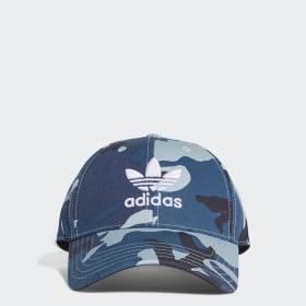 Gorra Classic Camouflage