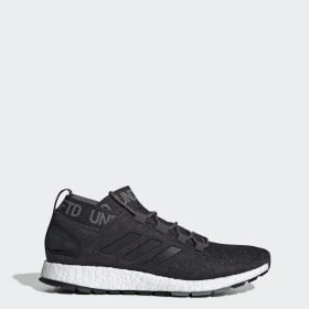 Chaussure adidas x UNDEFEATED Pureboost RBL