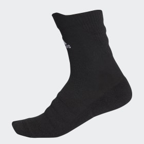 Alphaskin Lightweight Cushioning Crew Socken