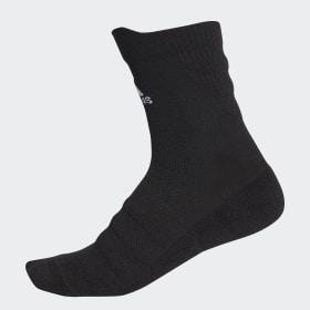 Alphaskin Lightweight Cushioning mellomhøye sokker