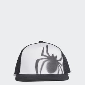 Marvel Spider-Man caps