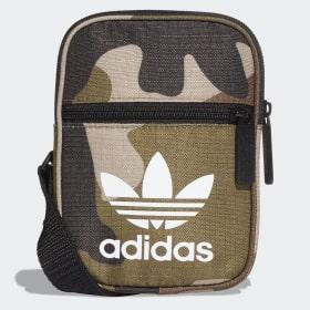 Camouflage Festival Tasche