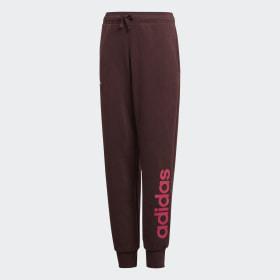 Kalhoty Essentials Linear