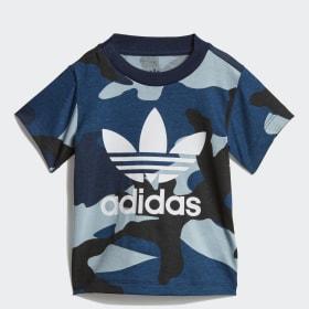 Camiseta CAMO TEE