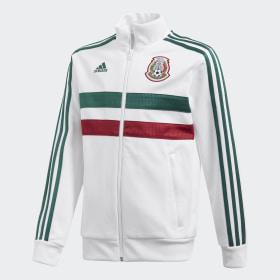 Chamarra 3 Franjas México 2018