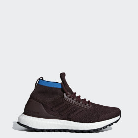 Ultraboost All Terrain Shoes
