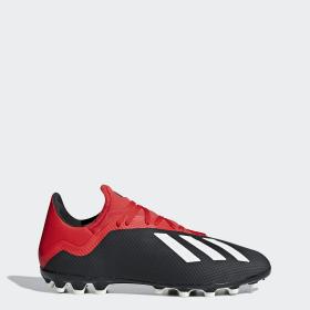 Botas de Futebol X 18.3 – Relva artificial