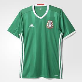 Jersey local Selección México 2016