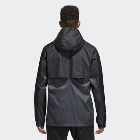 Tiro 17 Rain Jacket