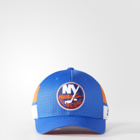Islanders Structured Flex Draft Hat
