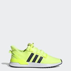 U_Path Run sko