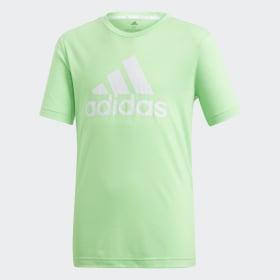 Prime t-skjorte
