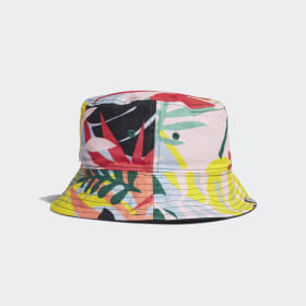 Tropicalage Bucket Hat