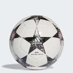 Mini balón Finale 17 FC Bayern Munich