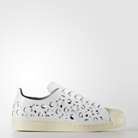 Zapatillas ORIGINALS Superstar 80s Cut-Out