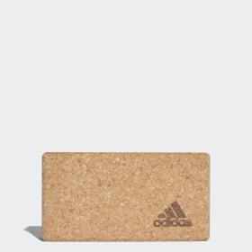Cork Yogablokk