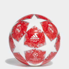 Pallone Finale 18 Capitano Real Madrid