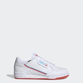 2ad508d1f Continental 80 Shoes. Nowość. Dziecięce Originals