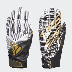 Adizero 8.0 Three Stripe Life Gloves