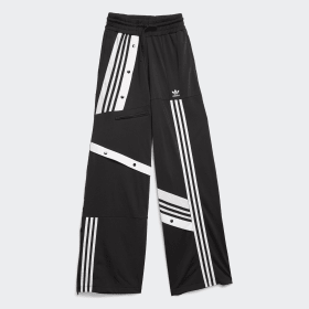 Track Pants Deconstructed