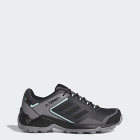 Zapatillas TERREX ENTRY HIKER GTX W