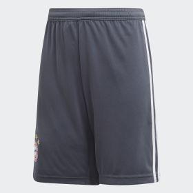 FC Bayern Tredje Shorts, ungdom