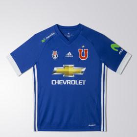 Camiseta Local Universidad de Chile Niño