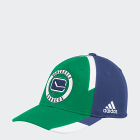 Canucks Flex Cap