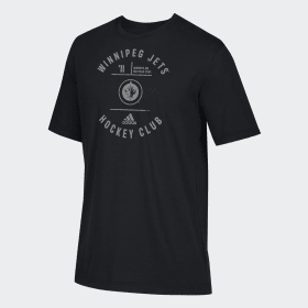 T-shirt Jets Emblem