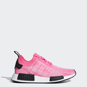 058d97569eb74 NMD R1 Primeknit Shoes ...