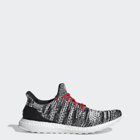 huge discount 52870 ceb46 Scarpe Ultraboost vs. Mi