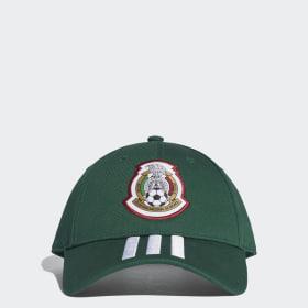 Gorra Mexico 3-Stripes 2018