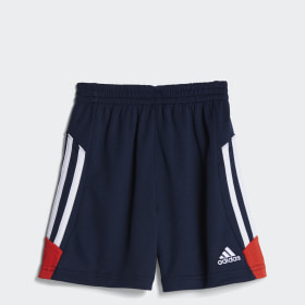 4KRFT 3 STRIPE SHORT