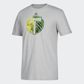 Portland Timbers Smoke Out Tee