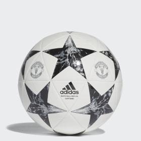 Balón Finale 17 Manchester United Capitano
