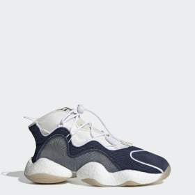 Bristol Crazy BYW LVL I Shoes