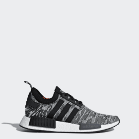 new concept 41ad6 db603 NMD R1 Primeknit Shoes