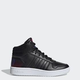 Chaussure Hoops 2.0 Mid