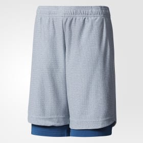 Szorty ID Two-in-One Shorts