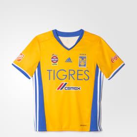 Jersey Local Tigres UANL 2016/2017 Niños