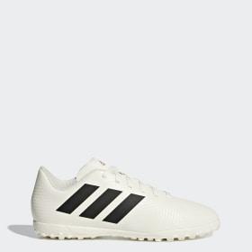 Zapatos de Fútbol NEMEZIZ 18.4 TF J