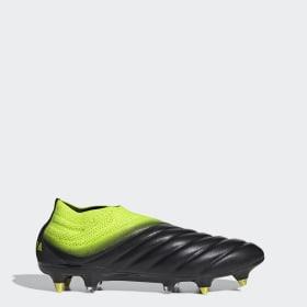 Botas de Futebol Copa 19+ – Piso Mole